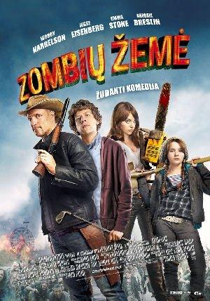 Zombieland 300x429