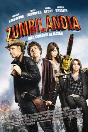 Zombieland 450x678