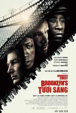 Brooklyn's Finest 2699x4000