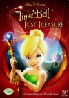 Tinker Bell and the Lost Treasure Cover