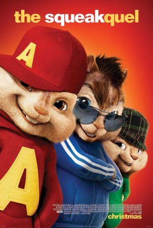 Alvin and the Chipmunks: The Squeakquel 1937x2870
