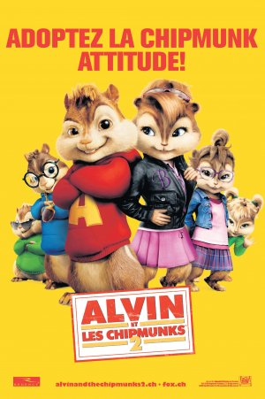 Alvin and the Chipmunks: The Squeakquel 2139x3216