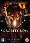 Sorority Row Cover