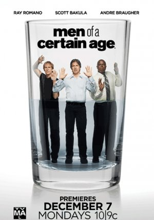 Men of a Certain Age 425x608
