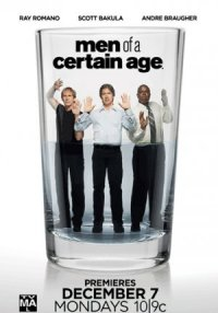 Men of a Certain Age poster