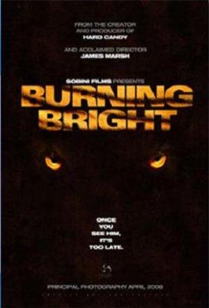 Burning Bright 309x455
