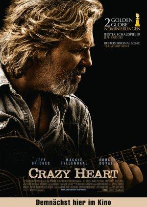 Crazy Heart 990x1400