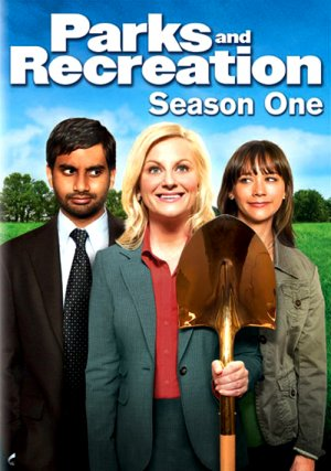 Parks and Recreation 500x711