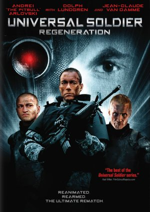 Universal Soldier: Regeneration 1383x1956