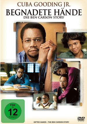 Gifted Hands: The Ben Carson Story 1535x2184