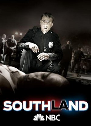 Southland 400x550