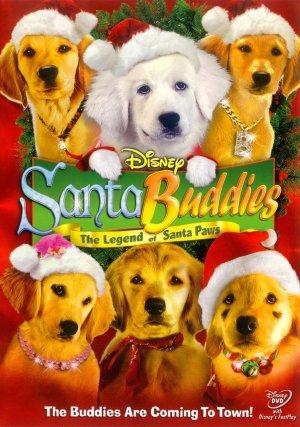 Santa Buddies 1508x2144