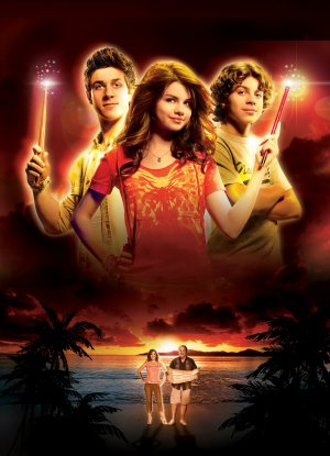 Wizards of Waverly Place: The Movie 2426x3353