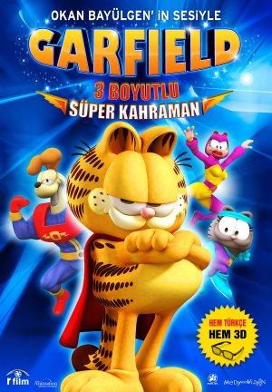 Garfield - Tierische Helden 2480x3574