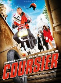 Coursier poster