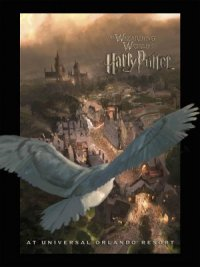 Harry Potter: Wizarding World poster