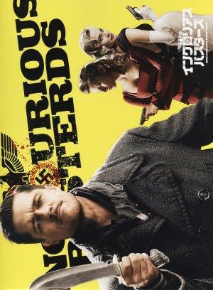 Inglourious Basterds 2548x3467