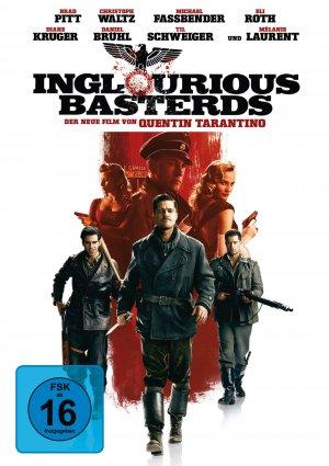 Inglourious Basterds 1525x2162