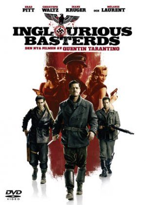 Inglourious Basterds 320x450