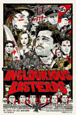 Inglourious Basterds 1298x1943