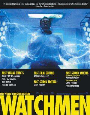 Watchmen 650x837