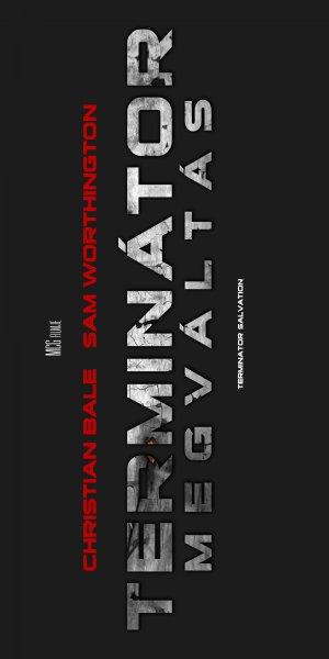 Terminator Salvation 2000x4000