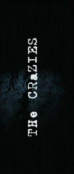 The Crazies 400x940