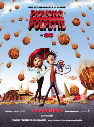 Cloudy with a Chance of Meatballs 1105x1500