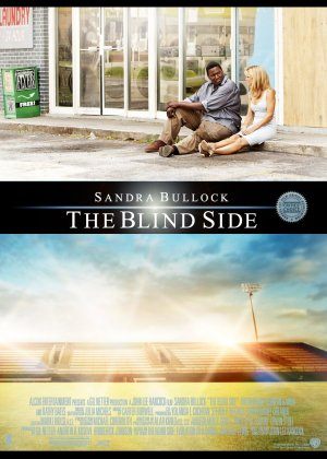 The Blind Side 980x1372