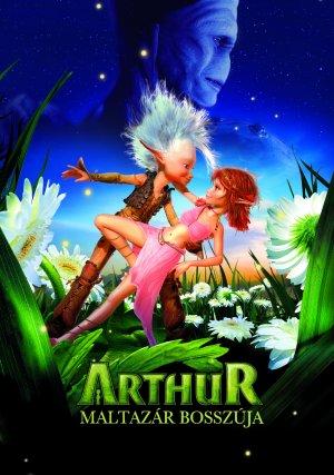 Arthur et la vengeance de Maltazard 3515x5000