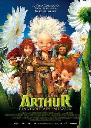 Arthur et la vengeance de Maltazard 1400x1983