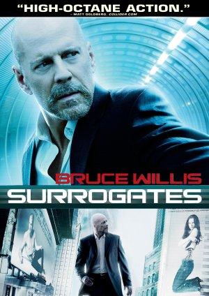 Surrogates 3523x4978