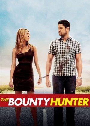 The Bounty Hunter 2286x3200