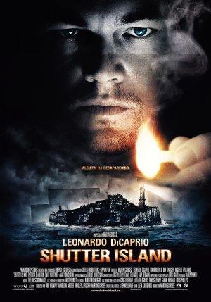 Shutter Island 2480x3543
