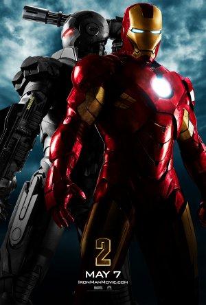 Iron Man 2 1500x2221