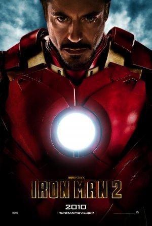 Iron Man 2 1500x2223