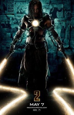 Iron Man 2 1544x2411