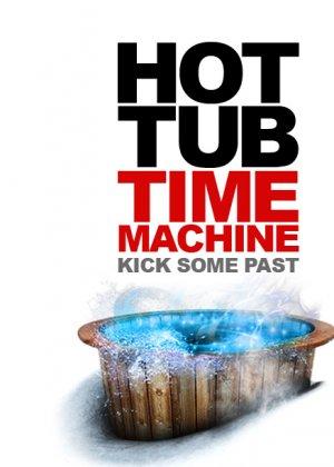 Hot Tub Time Machine 437x612