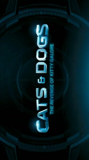 Cats & Dogs - Die Rache der Kitty Kahlohr 508x904