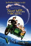 Nanny McPhee and the Big Bang Poster