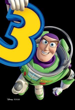Toy Story 3 3091x4500