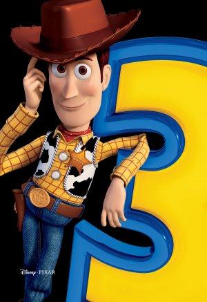Toy Story 3 3092x4500