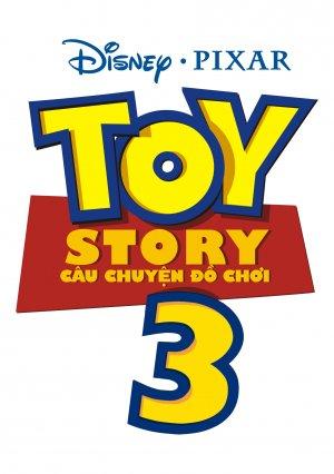 Toy Story 3 1759x2500