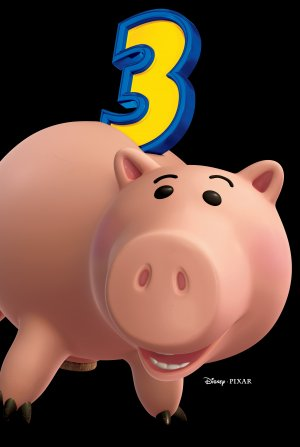 Toy Story 3 3018x4500