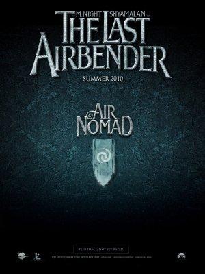The Last Airbender 900x1200