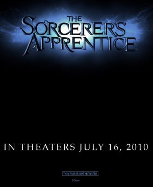 The Sorcerer's Apprentice 678x830