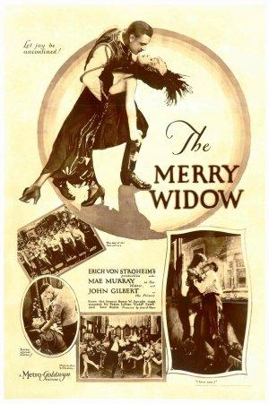The Merry Widow 1598x2401