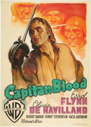 Captain Blood 2151x3000