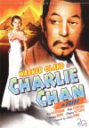Charlie Chan in Egypt Cover