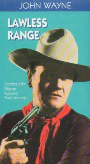 Lawless Range 300x547